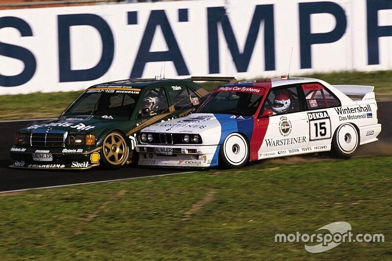 Kijktip van de dag: DTM-klassieker op de Nürburgring Norschleife