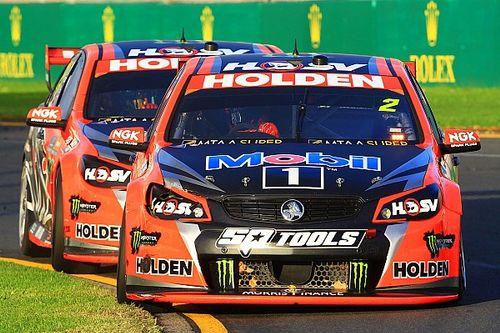 Holden dumps Walkinshaw for Triple Eight