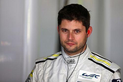 Risi announces Kaffer for Le Mans lineup