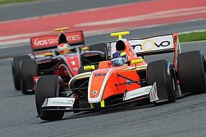 فورمولا  V8 3.5 تقرير السباق فورمولا 3.5: ديلمان يحرز اللقب بعد فوزه بالسباق الثاني أمام ديليتراز
