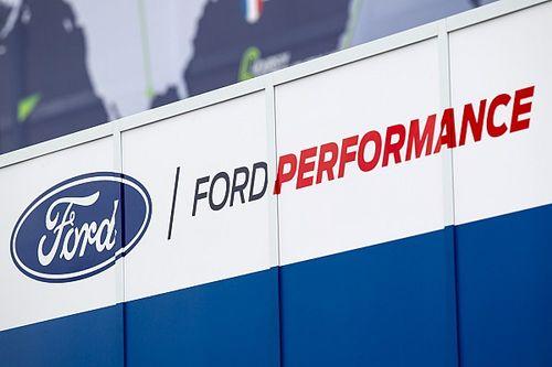 Ford wants more than 'mild' hybrid for IMSA DPi 2.0