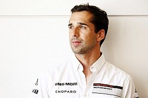 Neel Jani trying to add another sportscar jewel to his crown