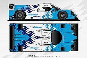 United Autosports continues expansion of British Onroak/Ligier business