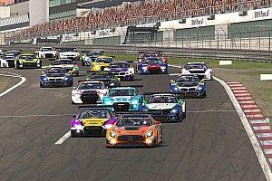 iRacing: Nürburgring 24 Saat zamanı