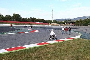 MotoGP riders unanimously in favour of track layout change