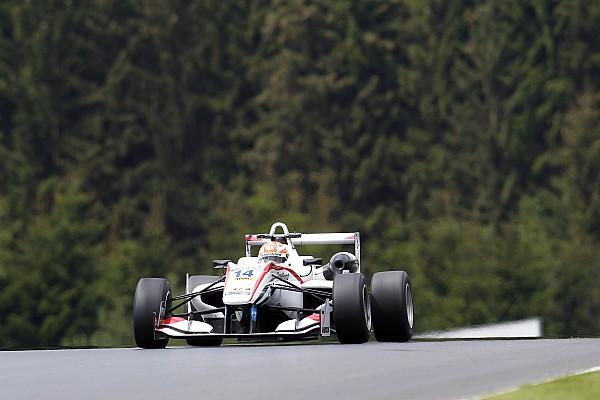 T-Sport and Maini to skip Norisring F3 round