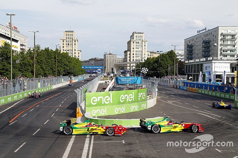 Di Grassi says Abt team orders were never discussed