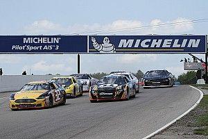 More ovals highlight 2018 NASCAR Canada schedule