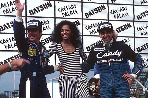71 éves lett Keke Rosberg, 1982 Forma-1 bajnoka