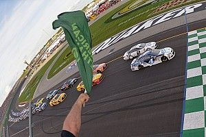 Analysis: Why NASCAR's Kentucky package had its haters