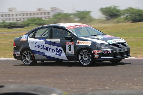 Chennai Vento Cup: Dodhiwala snatches win in last lap thriller
