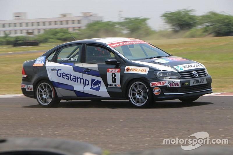 Chennai II Vento Cup: Dodhiwala takes Race 1 pole