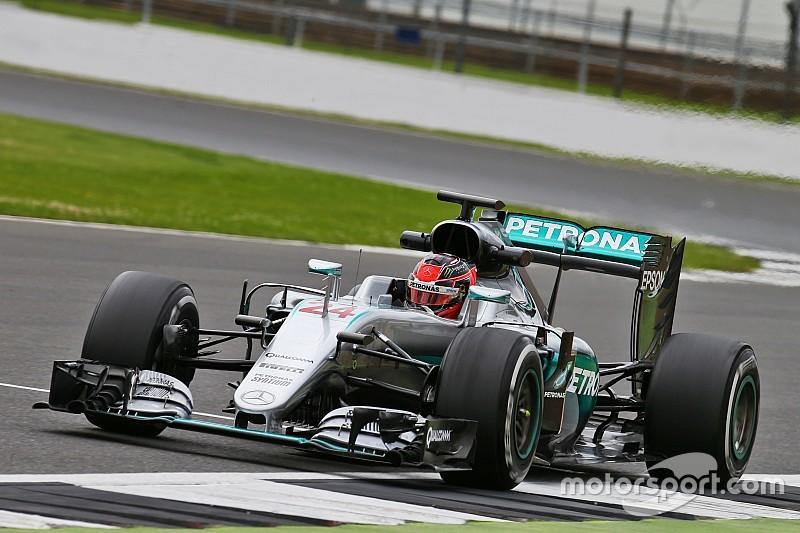 Слухи: Окон станет пилотом Mercedes в 2020 году