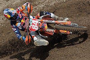 Herlings vince, ma concede una manche a Ferrandis in Trentino