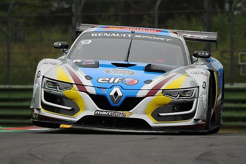 Spielberg RST: Palttala and Schiller score confident Endurance race win