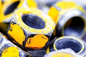 "Following CGR crew chief suspension, Ganassi calls lug nut policy ""silly"""
