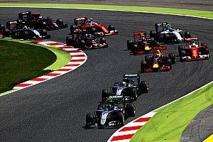 Inside Line F1 Podcast: Can Hamilton/Rosberg start clean in Monaco?