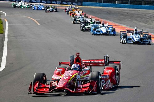 Hull: Dixon saves fuel using intel, not just technique
