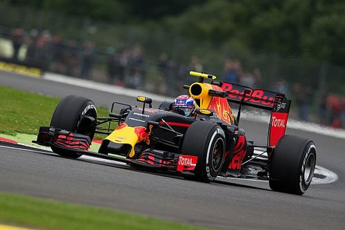 Verstappen thinks Red Bull is closest to Mercedes