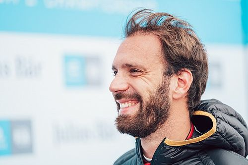 Vergne: My dream for F1 and Formula E to merge in future