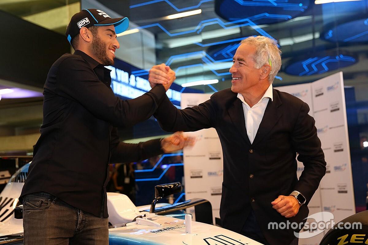 Favola F1: Nissany emblema del sogno di Israele nei GP