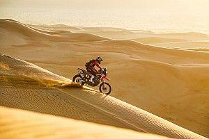 Dakar: Motocykle - gwiazdy i talenty