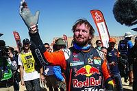 Price returning to Europe despite Dakar doubt