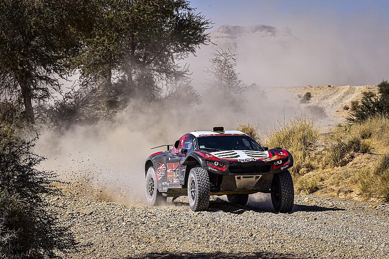 Le Dakar pourrait sortir d'Arabie saoudite en 2021