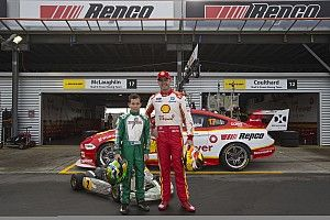 DJR Team Penske helps launch young driver programme