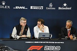 Surowe kary w F1