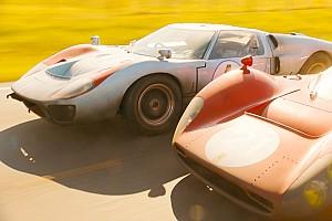 Contra lo imposible: la historia de Ford contra Ferrari en Le Mans