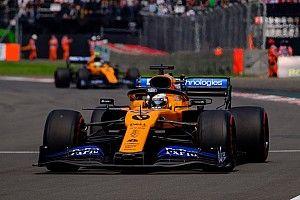 Jelentősen nőtt a McLaren bevétele 2019-ben