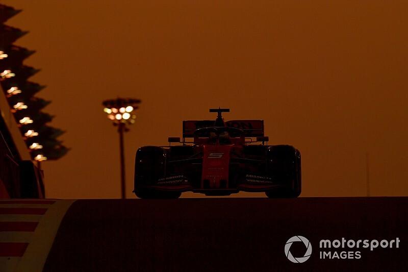 Íme, így nézhet ki a 2020-as Ferrari - fotó