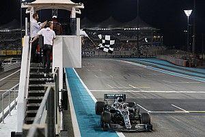 F1为筹集善款出售2020赛季方格旗