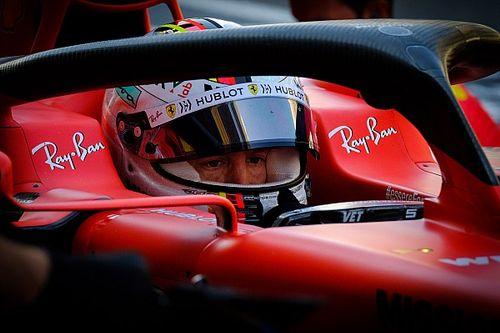 """Button, Ferrari'nin Vettel kararıyla """"şoke oldu"""""""