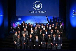 I campioni WEC introdotti nella Hall of Fame della FIA