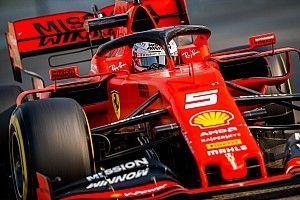 Vettel en Ricciardo verzamelden meeste strafpunten in 2019