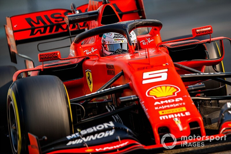 Ferrari: Geen favoriet voor 2020, simulator nog niet klaar