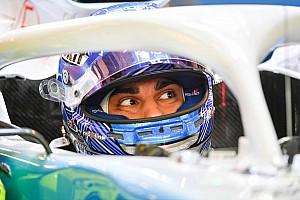 Az F1-es tesztpilóta Nissany a béke nagyköveteként ösztönözni akarja honfitársait