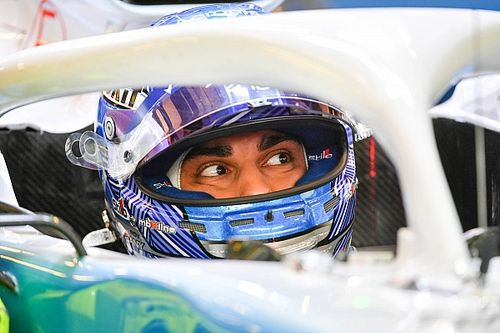 Roy Nissany va disputer les EL1 du GP d'Espagne avec Williams