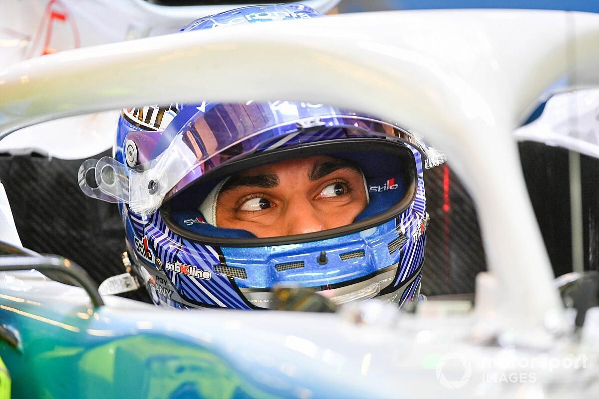 Nissany ma szansę na starty w F1