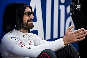 Vergne diz que sonha com fusão entre Fórmula 1 e Fórmula E no futuro