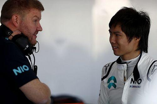 Formula E: il team NIO non schiererà Ma nelle 6 gare di Berlino
