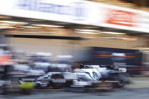 En vivo: el último día de la pretemporada de la F1 2020