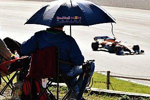 Онлайн. Последний день предсезонных тестов Ф1 в Барселоне