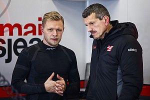 """Steiner: """"Magnussen kesinlikle F1'de bir koltuğu hak ediyor"""""""