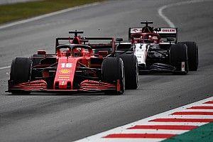 Pirelli annonce les pneus pour le GP d'Espagne