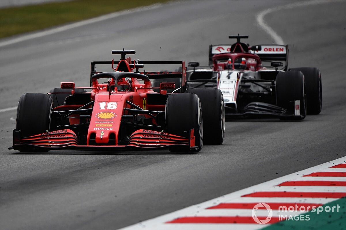 Briatore: Ferrari straciło rok z Raikkonenem