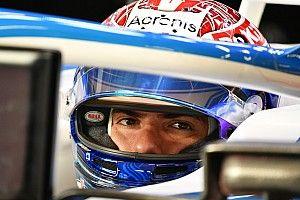 Latifi baalt van uitstellen Grand Prix van Canada