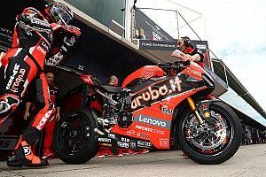 Redding Cepat Beradaptasi karena Superbike Mirip MotoGP